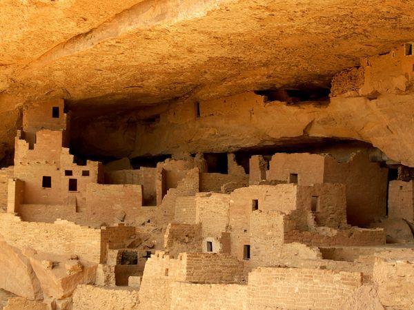 Mesa Verde Sandstone Rock Mortar : Best united states landmarks images on pinterest