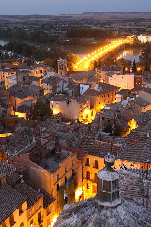 Tudela. 8 razones con fundamento para visitarla.  Casco histórico de Tudela. Oficina de Turismo de Tudela.