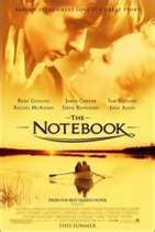 The Notbook-my alltime favorite!