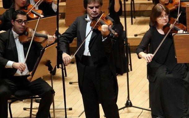 """Două capodopere ale muzicii clasice, adevărate """"hit-uri"""" ale repertoriului, vor fi ascultate în concertul prezentat miercuri, 28 ianuarie (ora 19:00) de Orchestra de Cameră Radio!"""