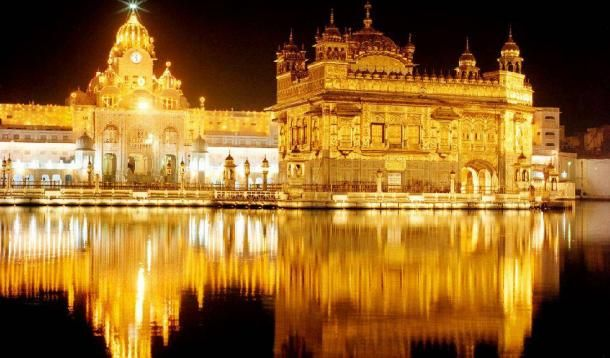 Everything you ever wanted to know about the holiest day of the year for Sikhs.