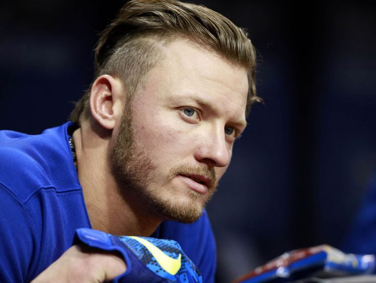 McCarthy tells Donaldson to get haircut after payday   theScore.com