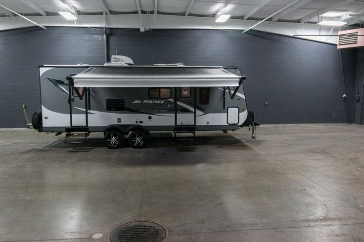 Murphy bed bunkhouse travel trailer : Best images about jayco rv on th wheels