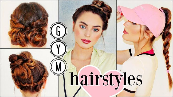 17 Best Ideas About Wedding Hairstyles On Pinterest: 17 Best Ideas About Gym Hairstyles On Pinterest
