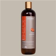 KYPHI Family Shampoo Tangerine, Ginseng & Rosemary. From $3.45. For all hair types. A gentle, premium quality #shampoo suitable for the whole #family. Extracts of Rosemary and Ginseng stimulate and #revitalise your hair and #scalp, whilst Pro Vitamin B5 and natural Vitamin E enrich, soothe and add life to your hair. With natural aromas of fresh Tangerine combined with a luxurious, creamy foam, this shampoo will be one the whole family will love.