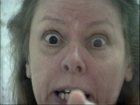 """Aileen Wuornos: The True """"Monster"""" Serial Killer (Crime Documentary)"""