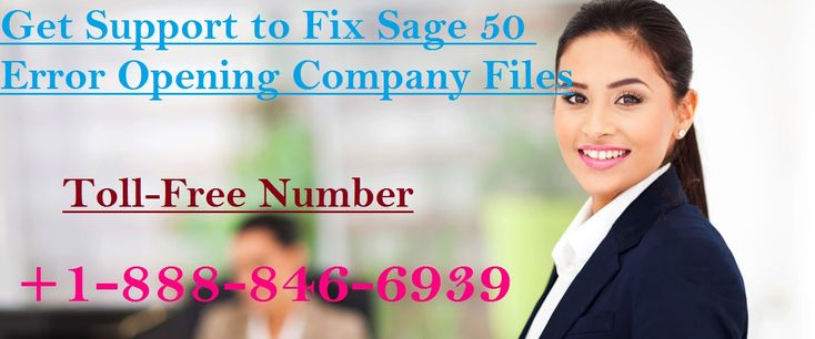 If you want to get rid of all types of technical problems with the utmost accuracy in your Sage accounting, then you must go through the available Sage accounting support services and troubleshoot Sage 50 problems in a real time.