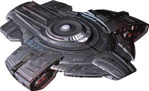Star Trek: The Final Frontier - Valiant Class