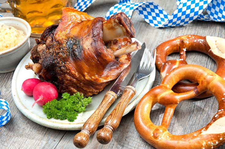 78 migliori idee su schweinshaxe su pinterest eisbein kochen eisbein rezept e bayerischer. Black Bedroom Furniture Sets. Home Design Ideas