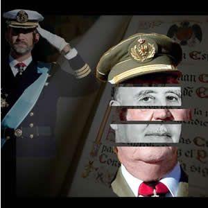 Juan de Borbón y Battenberg, La fortuna del Borbón que reinó después de morir, monárquicos sublevados, Juan Carlos I, Felipe VI, Monarquía, Corrupción, Golpe de estado, II República