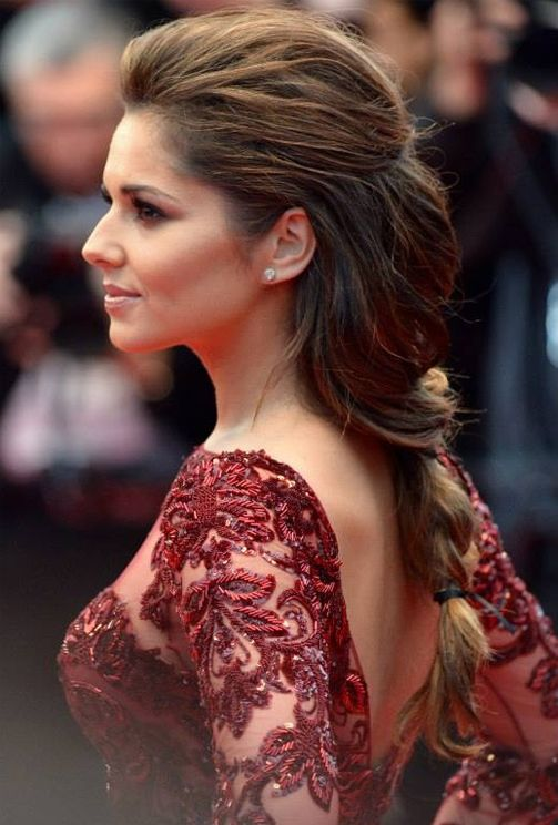 Celebrity Hairstyles 2015 Beautiful and Modern Hairstyles   Styles Hut