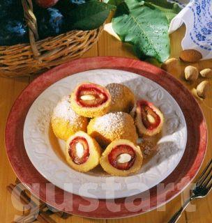 http://www.lajosmari.hu/recept/179/szilvasgomboc