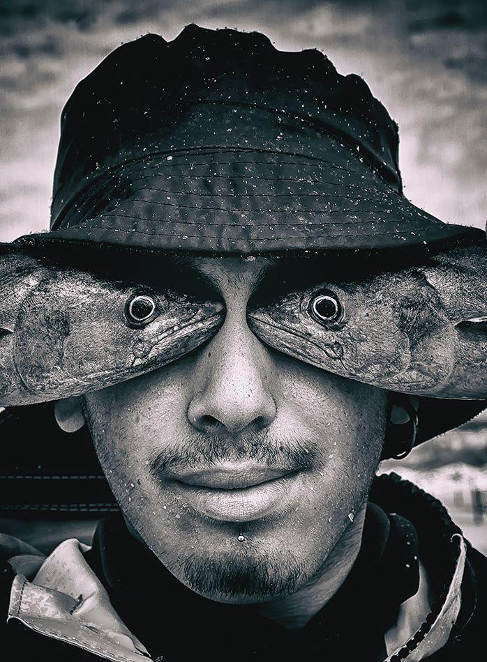 olho de peixe by António Leão de Sousa on 500px