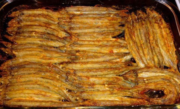 Жареная мойва в духовке по простому рецепту: минимум усилий и жирных пятен на кухне