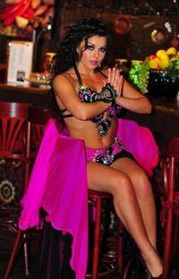 Фитнес-студия восточного танца Лейла