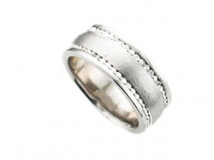chanel set men 39 s wedding band say yes to the dress pinterest