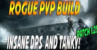 BOUNTY HUNTS (Video Game): The Division - DeadEye Rogue PvP Gameplay! One Sho...