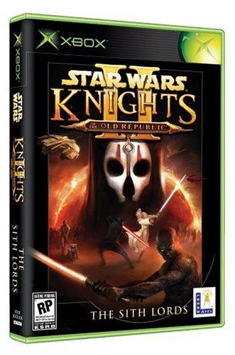 Amazon.com: Star Wars Knights of the Old Republic II: The Sith Lords: Unknown: Video Games