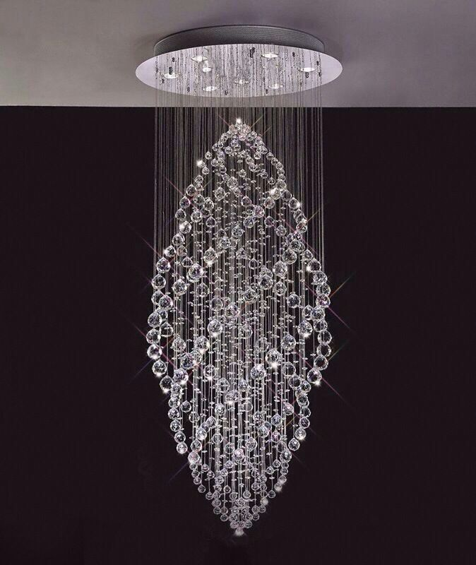 lustres de cristal - Pesquisa Google
