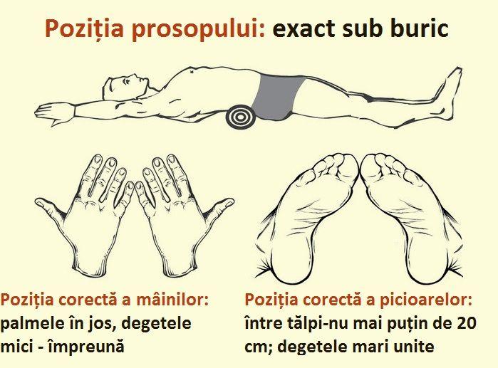 Este o alternativă extraordinară exercițiilor fizice pentru fortificarea coloanei vertebrale.