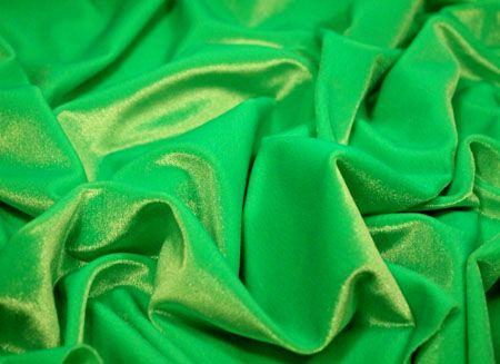 smooth green velvet