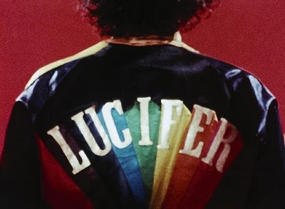 Jacket from Kenneth Anger's Lucifer Rising