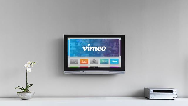 Watch the world's most imaginative videos, ad-free, always new, curated for you.  All of the Vimeo you love, now on your TV.  Install the new Vimeo app from the tvOS Store or the Android App Store.