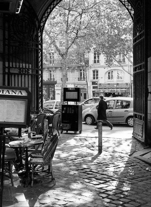 Odeon-Paris