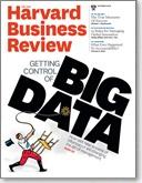 HBR Magazine October 2012