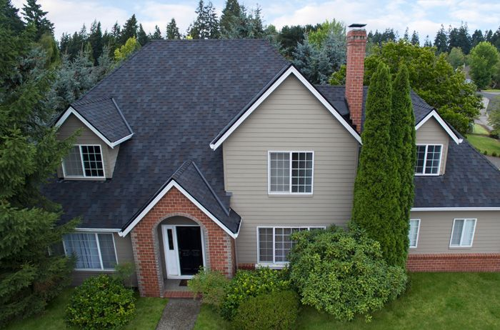 Best Windsor® – Black Oak Roof Installation Roof Shingles 400 x 300