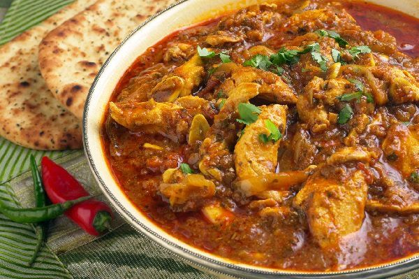 طريقة عمل دجاج بالكاري الهندي طريقة Recipe Karahi Recipe Chicken Karahi Recipe Pakistani Recipes