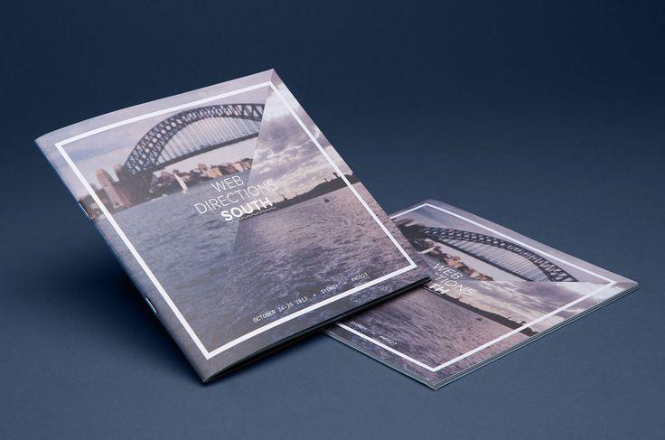 Shorthand Print Design | Layout, Brochure, Program, Web Directions