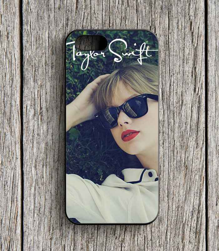 Taylor Swift Singer iPhone 5 | 5S Case