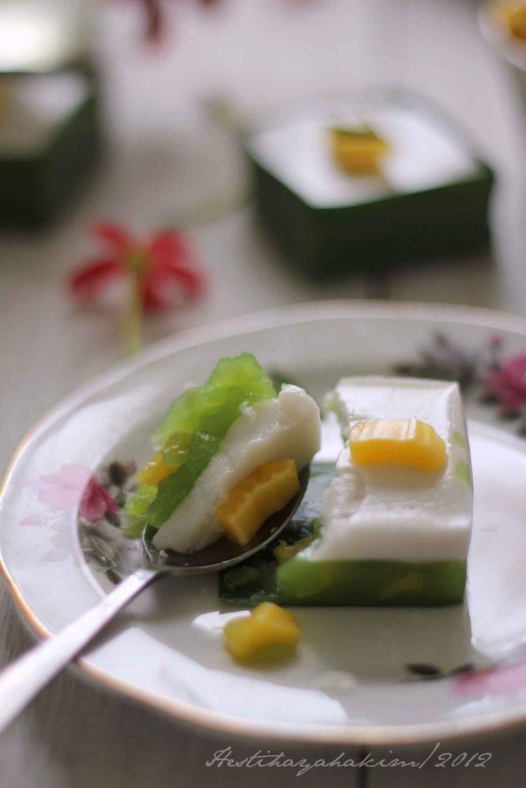 HESTI'S KITCHEN : yummy for your tummy: Tako Nangka