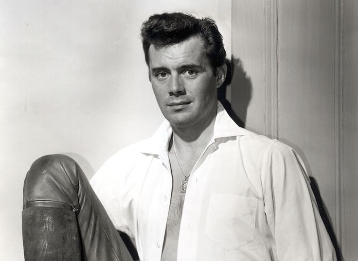 """Dirk Bogarde and """"Victim"""": What One Actor Did For Gay Rights in Britain"""