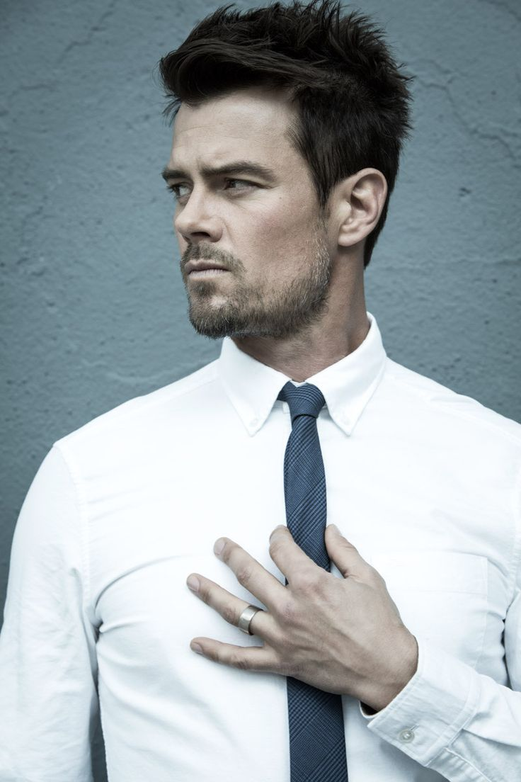 Josh Duhamel | Ethnicity: French-Canadian, Scandinavian, German, Irish, British