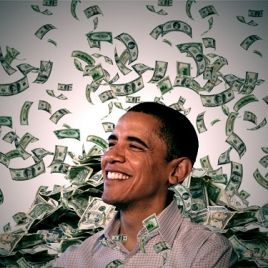 Fiscal fool: Obama declares April 'National Financial Capability Month'