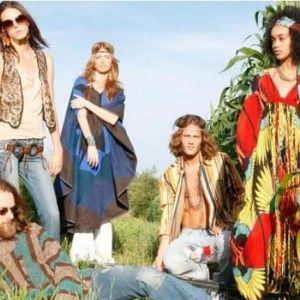 25 melhores ideias sobre moda hippie anos 70 no pinterest - Moda hippie anos 70 ...