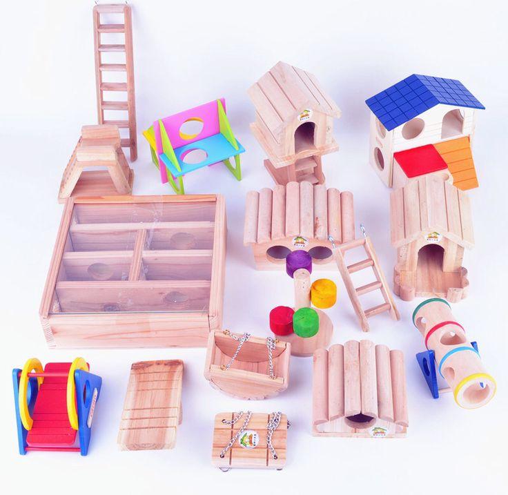 Toys !!!! Hamster toys, Hamster diy, Diy hamster toys