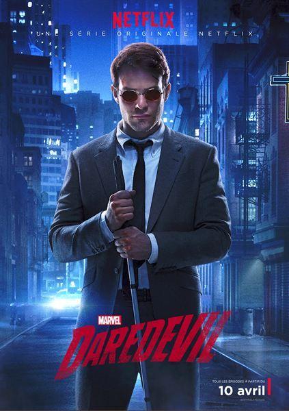 Daredevil serie (20115) l Matt Murdock alias Daredevil
