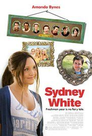 Sydney White - Love this girl !!!  Watched it July 2017