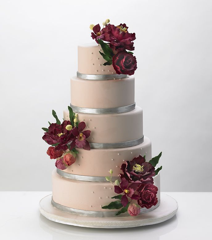 wedding cakes los angeles prices%0A Made by Papillon Couture Cakes
