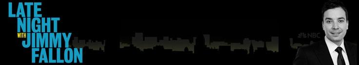 Full Late Night with Jimmy Fallon: Julianna Margulies, Dan Patrick, Gary Clark Jr.