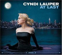 Cyndi Lauper Tour Dates