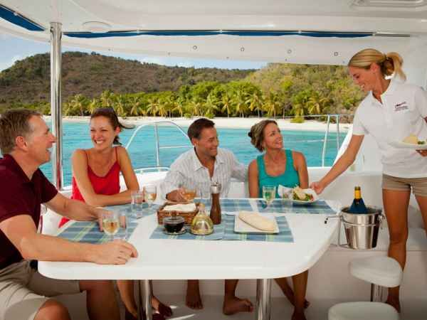 Sailboat Charters, Companies and Chartering Tips | Cruising World