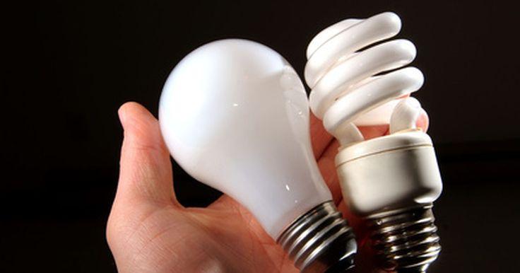 Bombillas de luz de día vs. bombillas blancas. La diferencia entre las bombillas de luz del día (o luz blanca brillante) y las de color blanco suave (o blanco cálido) radica en la calidad de la luz que cada una emite. Los fabricantes miden la calidad de la luz y si posees un conocimiento básico del concepto, podrás hacer que una bombilla se ajuste de forma adecuada a una tarea determinada o a ...