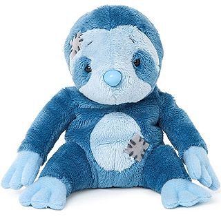 Snoozi the Sloth - My Blue Nose Friends