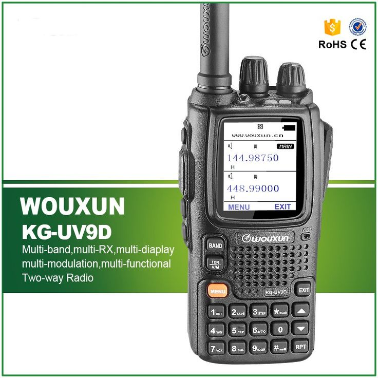 Big sale US $180.00  WouXun KG-UV9D Multi-Band Multi-functional DTMF Two-way Radio 7 Bands included Air Band 136-174MHz/400-512MHz with Car Charger  #WouXun #KG-UV-D #Multi-Band #Multi-functional #DTMF #Two-way #Radio #Bands #included #Band #----MHz----MHz #with #Charger