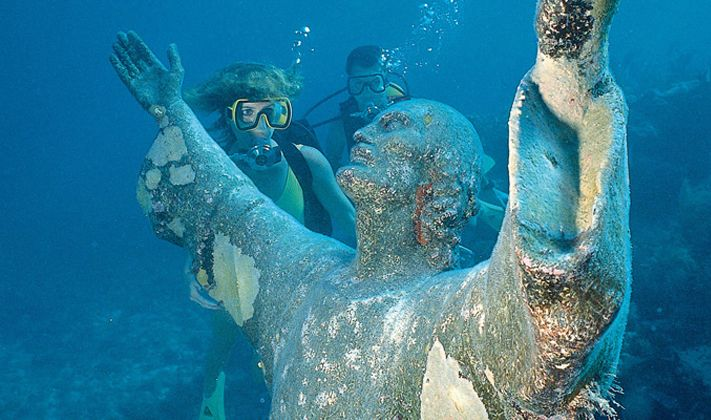 John Pennenkamp Coral Reef State Park