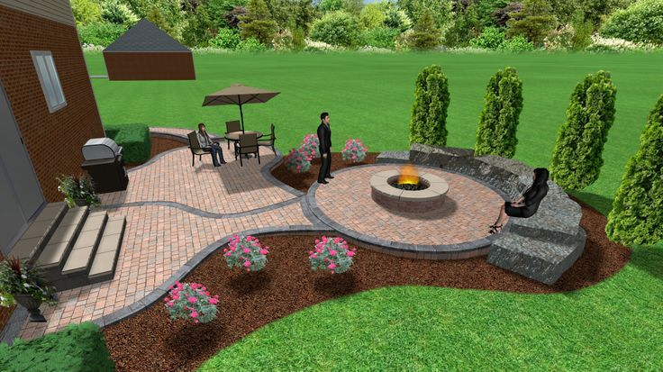 35 best fire pits images on pinterest